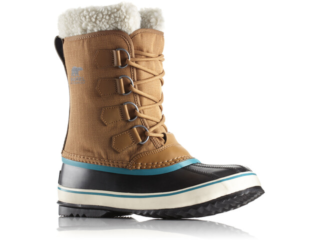 Sorel Winter Carnival Boots Damen camel brown